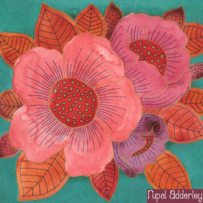 Flowers 1 (119-1)