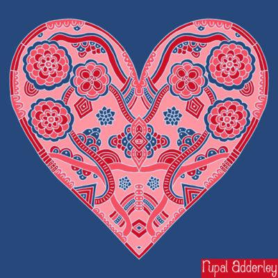 Heart 1 (126-3)